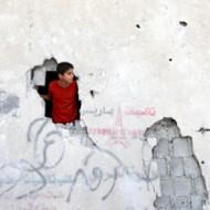 Repost: Lubang di Gaza