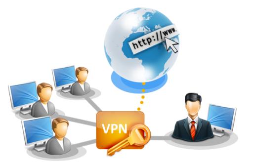 Cara Koneksi VPN Gratis Unlimited